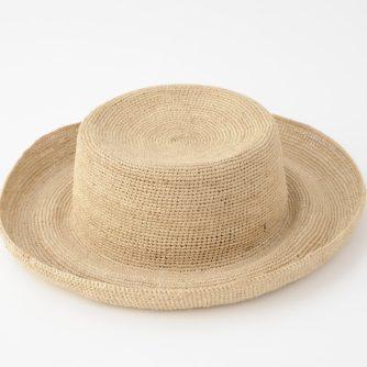 麦わら帽子(AM-0005)