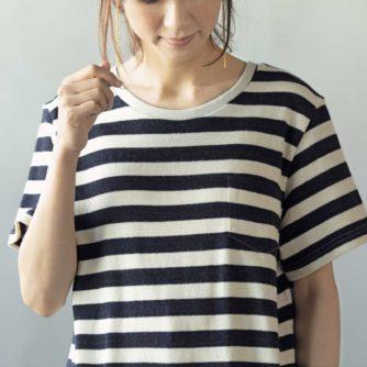 [レシピなし]半袖Tシャツ(LBS4790-01)