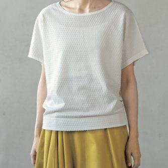 [レシピなし]フレンチドルマンTシャツ(LBS4790-21)